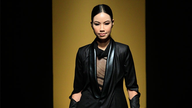 Phfw Holiday 2013: Julius Tarog