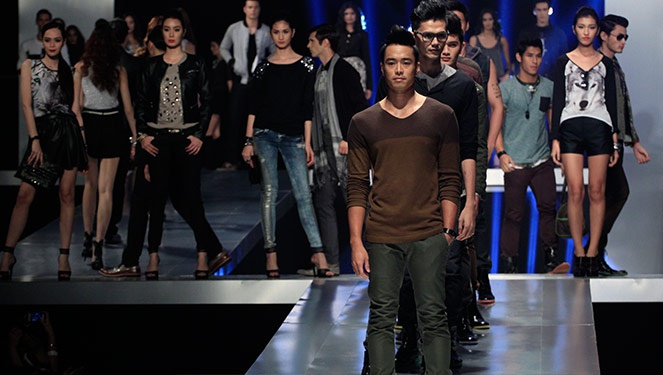 Phfw Holiday 2013: Penshoppe