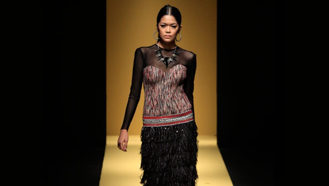 Phfw Holiday 2013: Delby Bragais