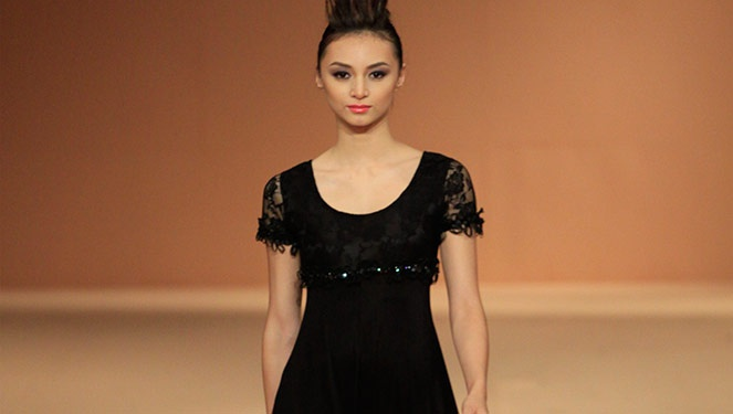 Phfw Holiday 2013: Gil  Macaibay