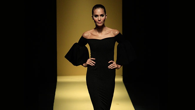 Phfw Holiday 2013: Vania Romoff