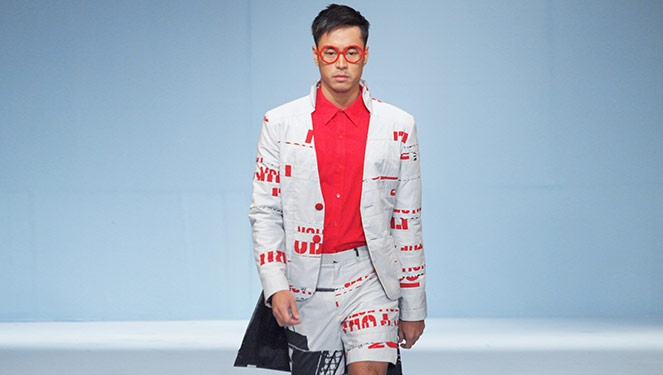 Phfw Holiday 2013: Edgar Buyan