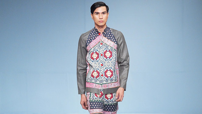 Phfw Holiday 2013: Jinggo Inoncillo