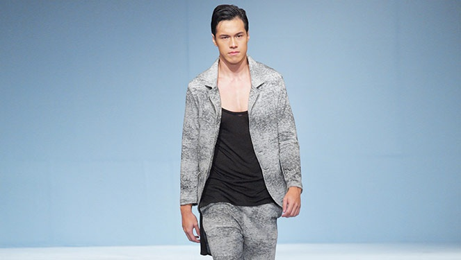 Phfw Holiday 2013: Norman Noriega