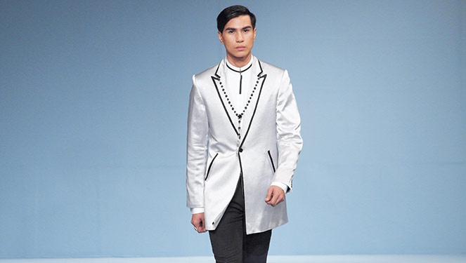 Phfw Holiday 2013: Ulysses King