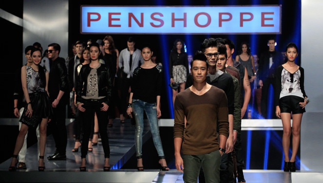 Phfw Holiday 2013 Day 4 Review: Penshoppe Holiday 2013