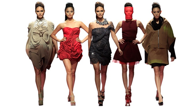 Phfw Holiday 2013 Day 4 Review: Ready-to-wear