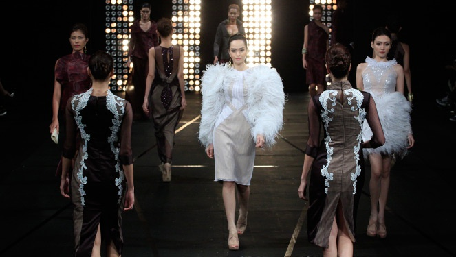 Phfw Holiday 2013 Day 5 Review: Albert Andrada