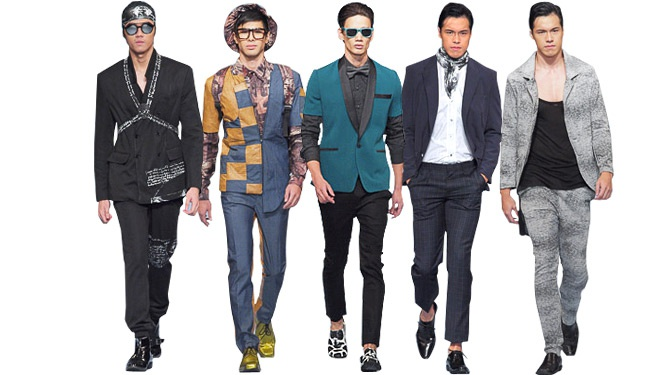 Phfw Holiday 2013 Day 5 Review: Menswear