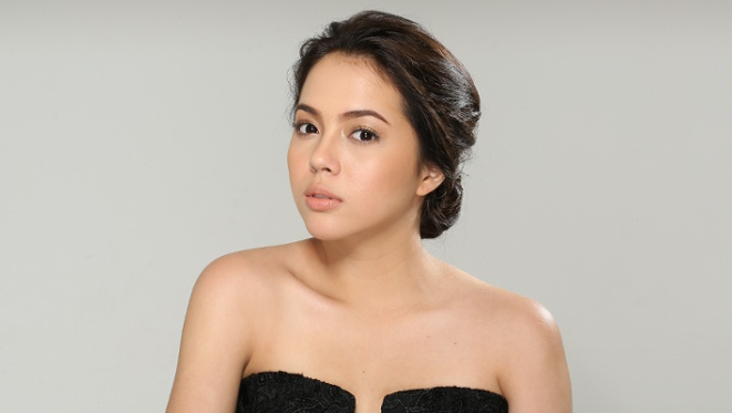 Julia Montes For Freshlook