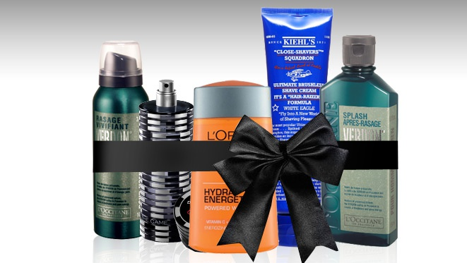 Spend Vs. Save: Father's Day Grooming Gift Guide