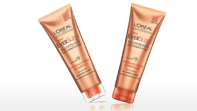 L'orÉal Paris Eversleek