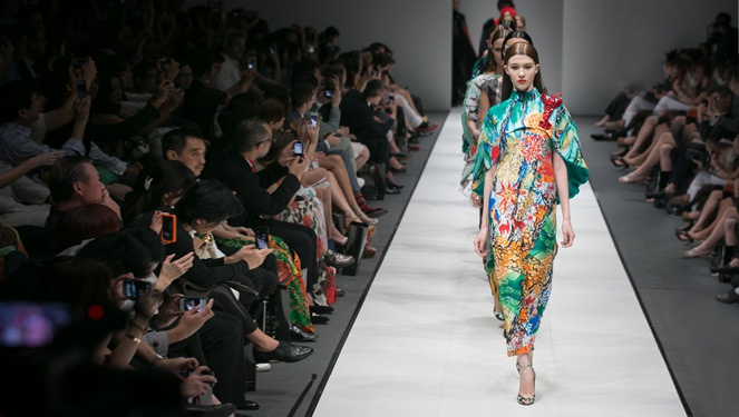 Asia Fashion Exchange: Tsumori Chisato A/w 2013