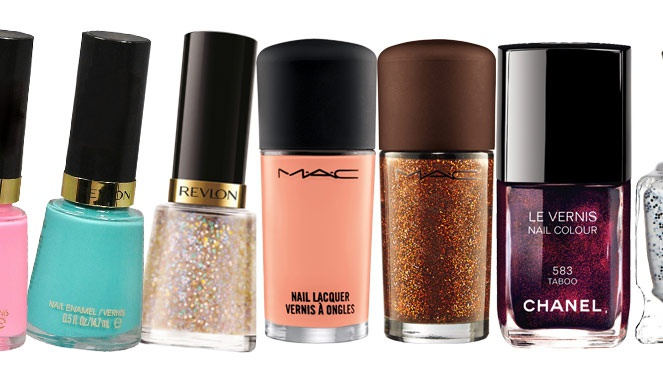 7 Nail Polishes To Try Right Now