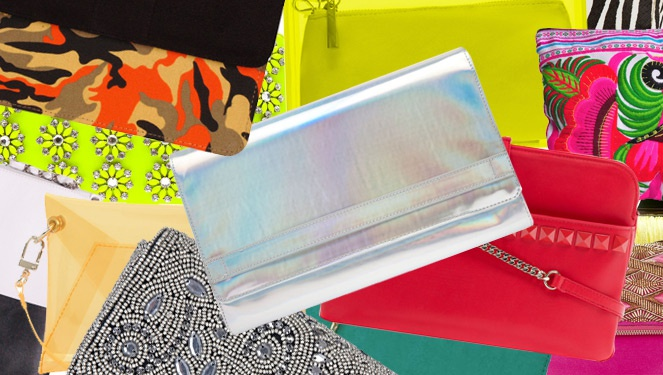 25 Party-worthy Clutches