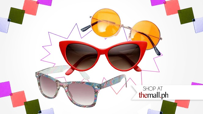 Shopping Guide: Sun-sational Frames