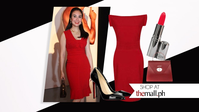 Shop Her Style: Gretchen Barretto