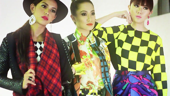 Preview Best Dressed 2013: Laureen Uy, Camille Co, And Patricia Prieto