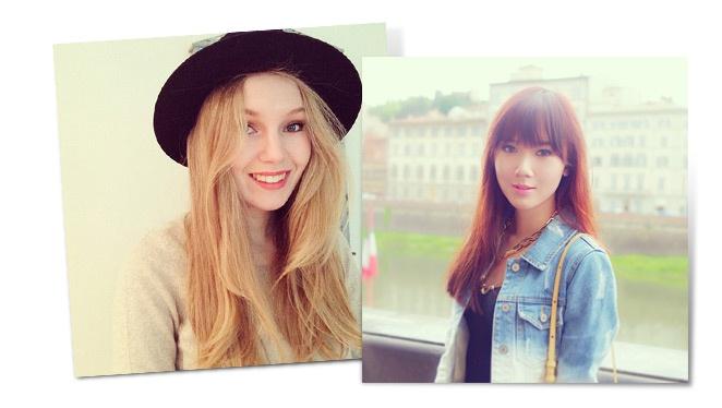Blogger Beauty