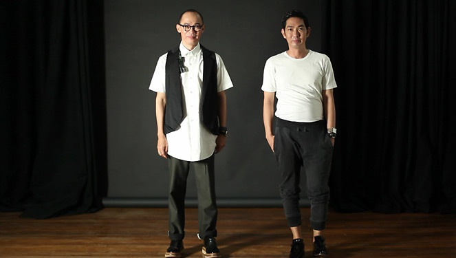 Preview Best Dressed 2013: Ivarluski Aseron And Joey Samson