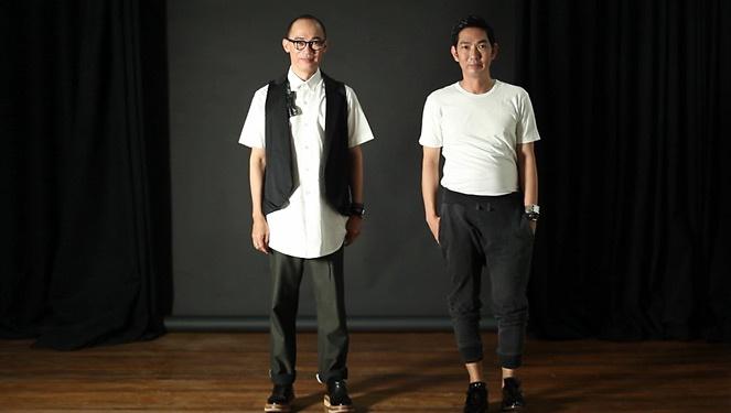 Preview Best Dressed 2013: Ivarluski Aseron And Joey Samson