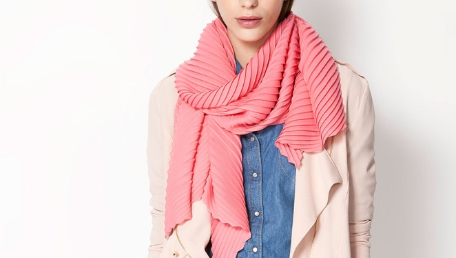 30+ Lust-worthy Scarves