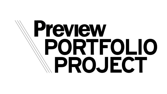 The Preview Portfolio Project