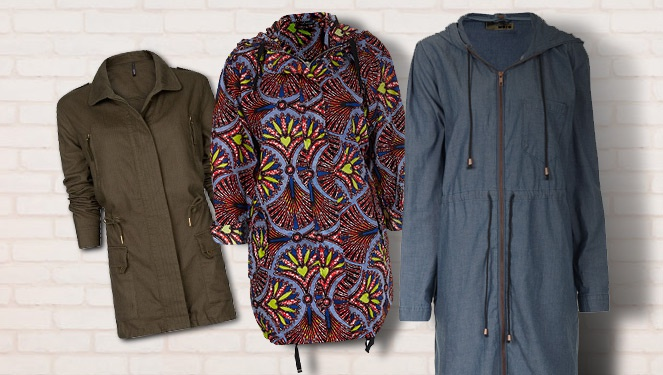 3 Ways To Wear Parka