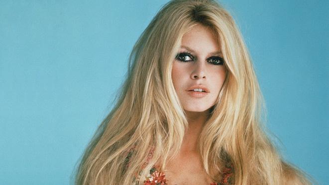 Brigitte Bardot Forever