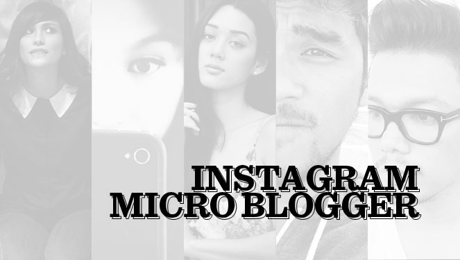 Vsa 2013 Nominees: Instagram Microblogger