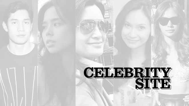 Vsa 2013 Nominees: Celebrity Site