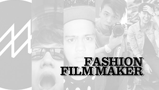 Vsa 2013 Nominees: Fashion Film Maker