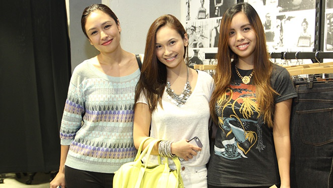 Trilogy Boutique Opens In Glorietta 3