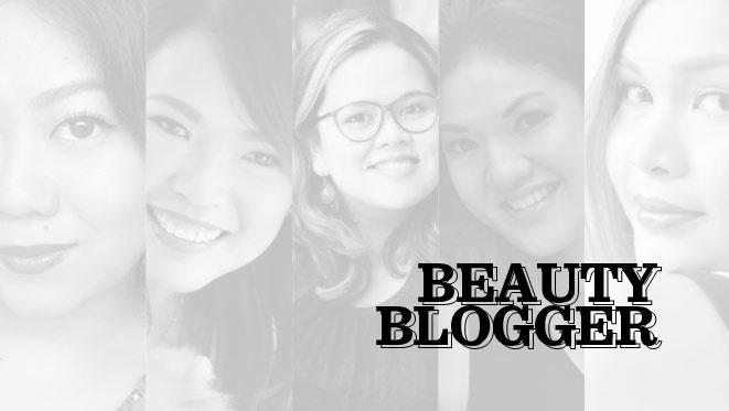 Vsa 2013 Nominees: Beauty Blogger