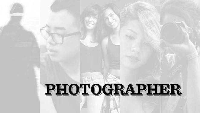 Vsa 2013 Nominees: Photographers