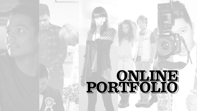 Vsa Nominees 2013: Online Portfolio