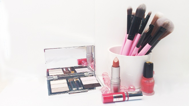 Cleaning Your Makeup Brushes