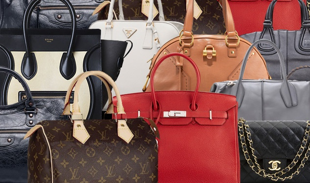 11 Most Iconic Designer Bags