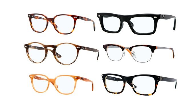 23 Thick-rimmed Spectacles