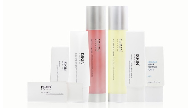 Beauty Lab: Iskin New York Transformation Kit