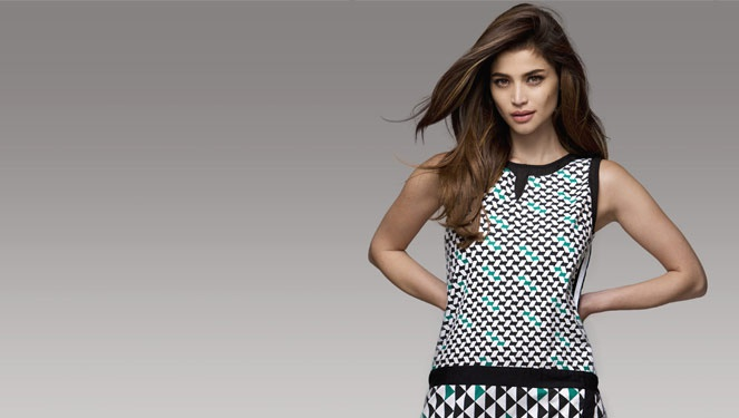 Anne Curtis Joins Plains & Prints