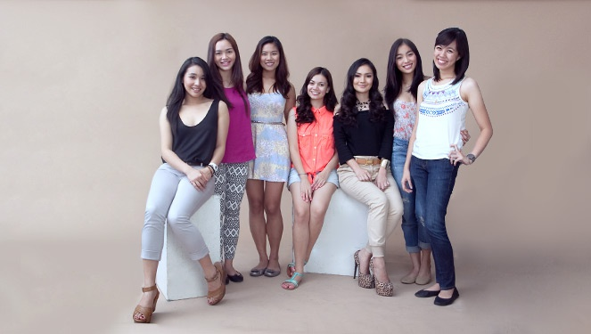 The Courtside Reporters Of Uaap Season 76