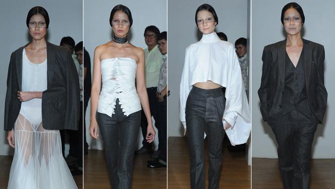 Jsx Fashion Show