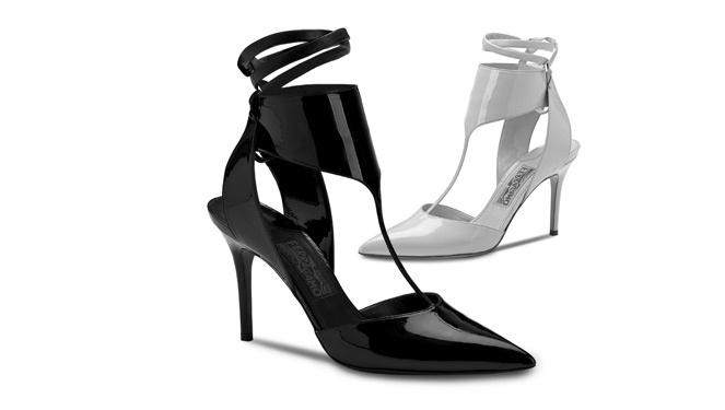 1 Shoe, 5 Reasons Why It Rocks