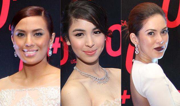 Star Magic Ball 2013: Best Of Beauty