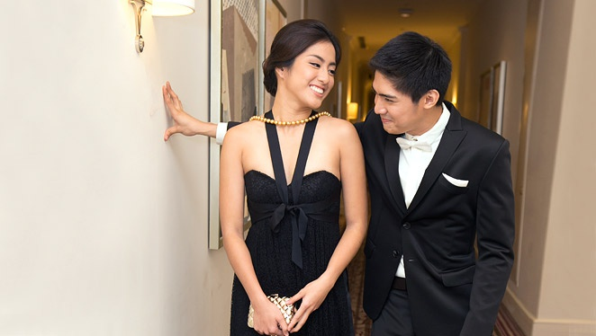 Style Bible Dressed Up With Gretchen Ho