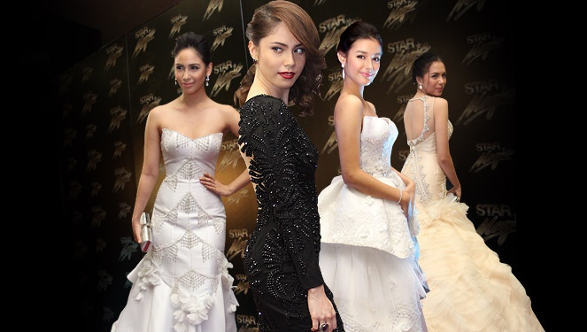 Top Designers For Star Magic Ball 2013