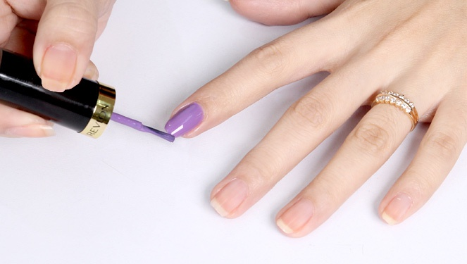 8 Steps To Nail That Perfect Manicure