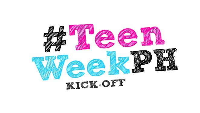 #teenweekph