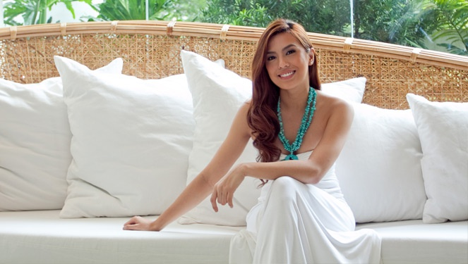15 Minutes With Nikki Gil